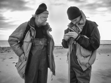 Leif Brost & Martin
