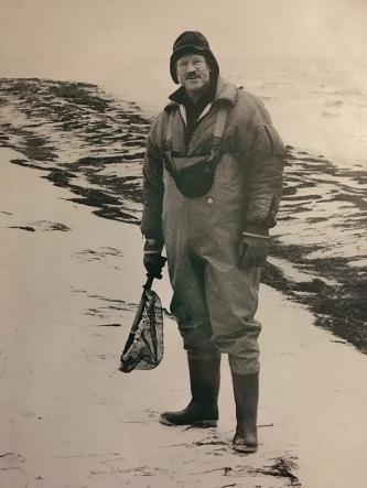 Sven på bärnstensjakt -91